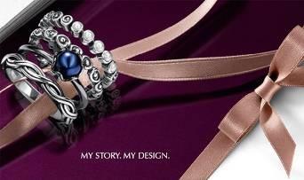 De feestdagen staan weer voor de deur! En Pandora speelt hier als geen ander op in. Creëer je eigen style voor een feestelijke prijs en mix en match je sieraden met je party outfit. Combineer drie sterling zilveren ringen en ontvang er één cadeau! Je mag zelf beslissen welke ring ter waarde van 39 euro je cadeau krijgt. Bovendien ontvang je de ringen in een feestelijke geschenkverpakking.Have a happy Christmas!