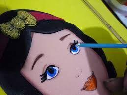 Resultado de imagen para mdfpintura vitral muñecas