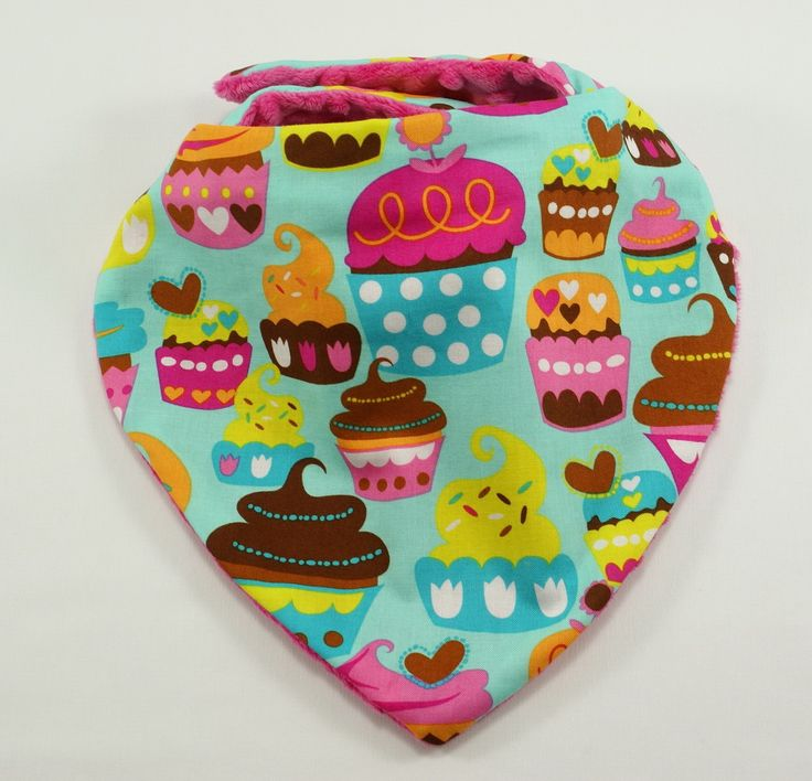 #scarf #kids #forkids #handmade #littlesophie #cupcake #pink