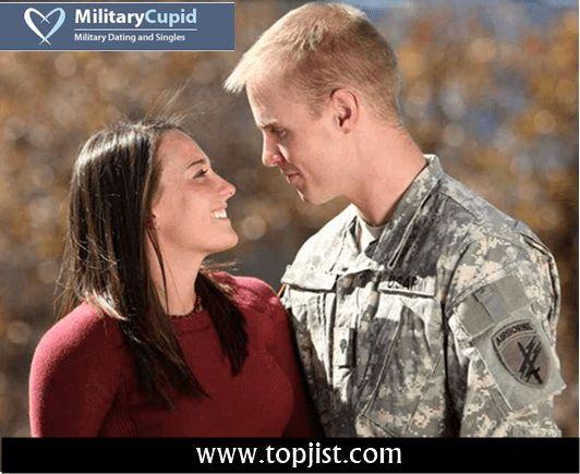 militär officer online dating ömsesidig vän krok upp