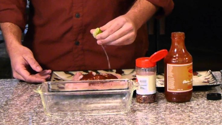 Subscribe Now: http://www.youtube.com/subscription_center?add_user=Cookingguide Watch More: http://www.youtube.com/Cookingguide Baking turkey tenderloins is ...