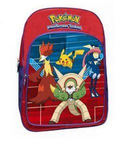 Τσάντα κλασική Pokemon 43*17*33cm