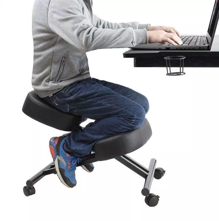 Defy desk ergonomic kneeling chair top 5 ergonomic