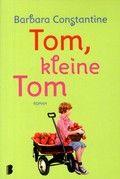 Tom, kleine Tom. Barbara Constantine. Tom (11) woont met zijn jonge moeder Joss in een aftandse caravan in Frankrijk. Tijdens een strooptocht in de moestuinen van hun buren, ontmoet hij de 93-jarige Madeleine met wie hij vriendschap sluit. Vanaf ca. 15 jaar.