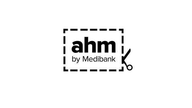 bank ahm branding
