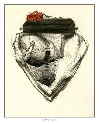 Derek-Hess-heavy-heart-print