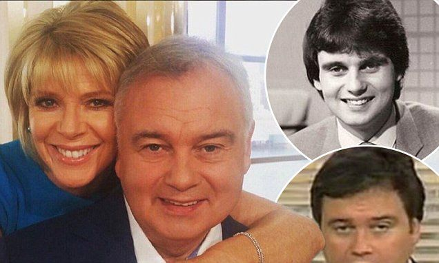 The Worthless honours list is revealed Ruth Langsford praises 'darling' husband Eamonn Holmes on OBE