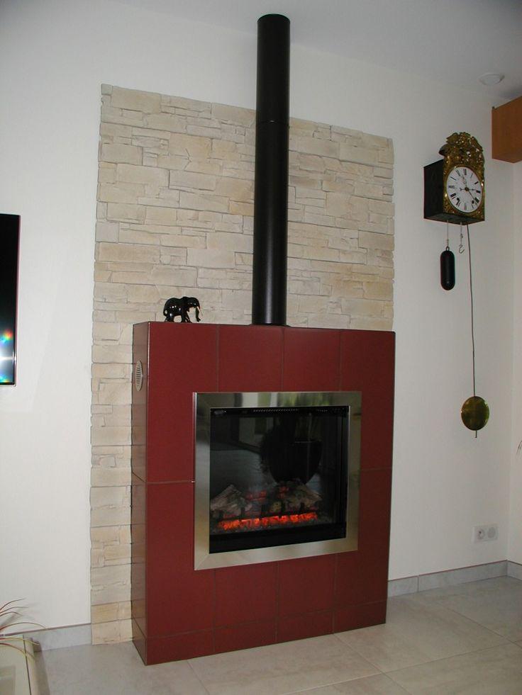les 9 meilleures images du tableau votre cheminee. Black Bedroom Furniture Sets. Home Design Ideas