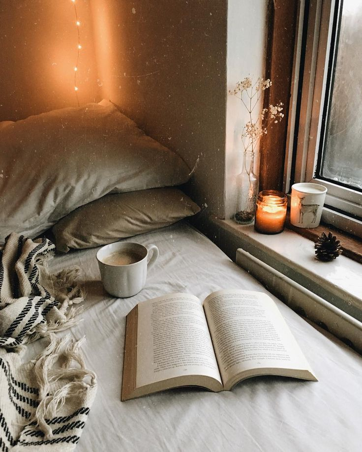1000 ideas about reading in bed on pinterest libraries for Bedroom ideas for book lovers