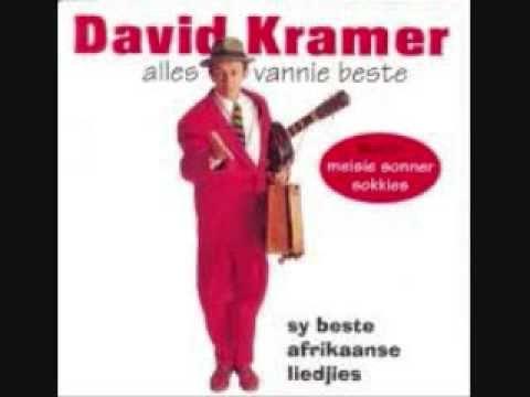 ▶ Afrikaans - David Kramer - Stoksielalleen - YouTube