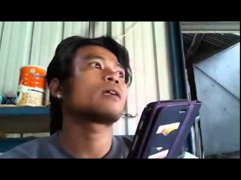 Alih Kode Bahasa Mandarin: Percakapan antara Mas Jawa dan Bosnya | Cerita Bahasa