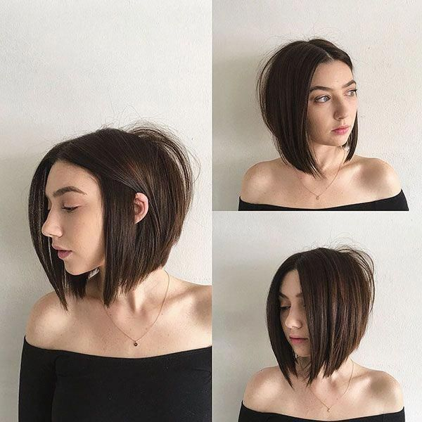 80 Best Bob Haircut Pictures in 2018 – 2019 - Love this Hair #bobhairstylestrends