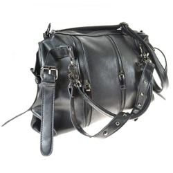 Torebka z zamkami - MOTION BAG