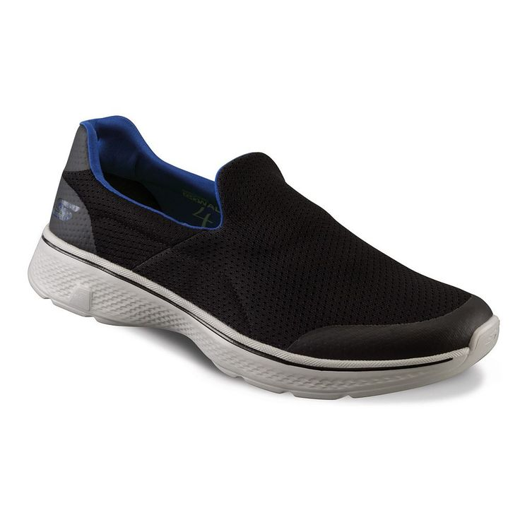 Skechers GO Incredible Men's Walking Shoes, Size: 10.5, Ovrfl Oth