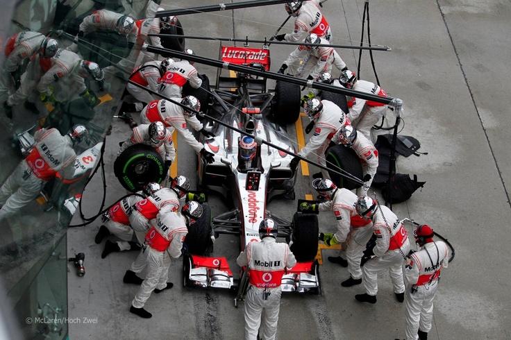 Formula 1 Sepang