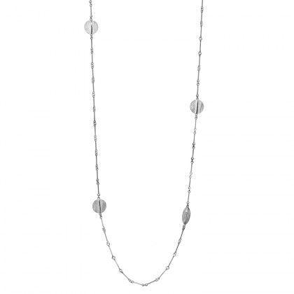 Lapponia Jewelry / Nile Necklace / Design: Björn Weckström