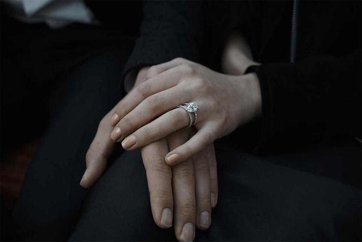 Joe Jonas, Sophie Turner, Engagement Ring