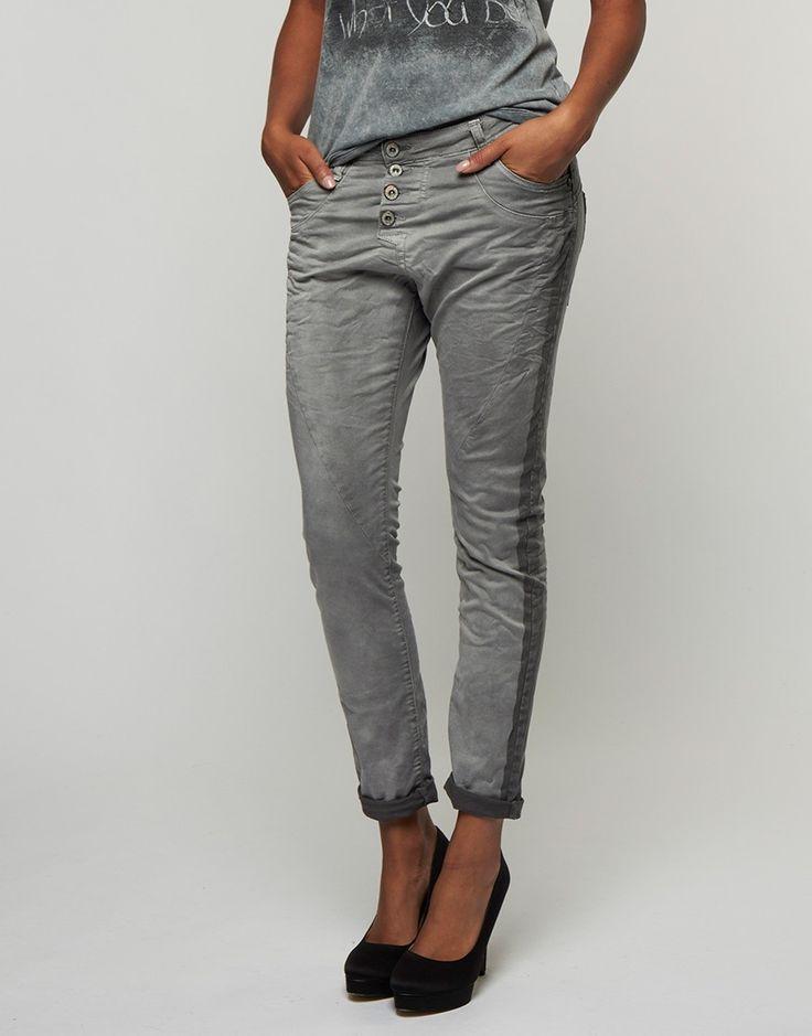 Koop Jeans - P78 Grigio Topo Online op www.deblankmode.nl voor slechts € 99,95. Vind 8 andere Please producten op www.deblankmode.nl.