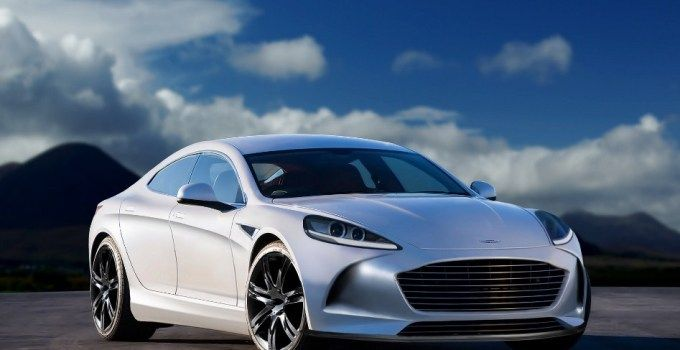 2019 Aston Martin Rapide S Interior, Price and Engine Specs - Car Rumor