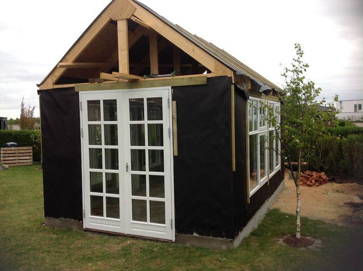 Vores havehus projekt