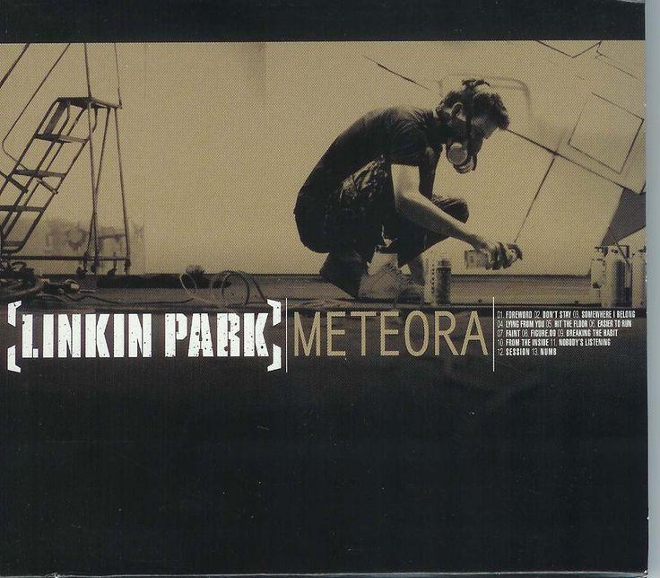 linkin park album cover - Google Search