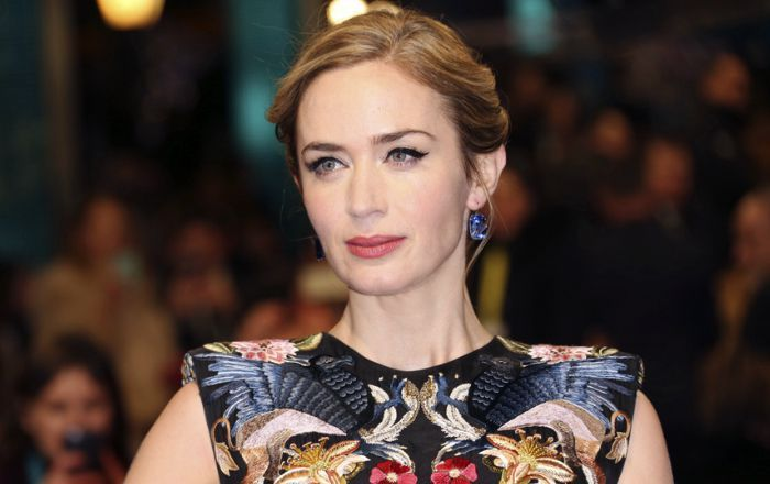 Emily Blunt Height Weight Age Wiki Biography Net Worth Facts