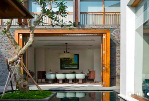 lakeshore sentosa house/bedmar  shi via: bemarandshi