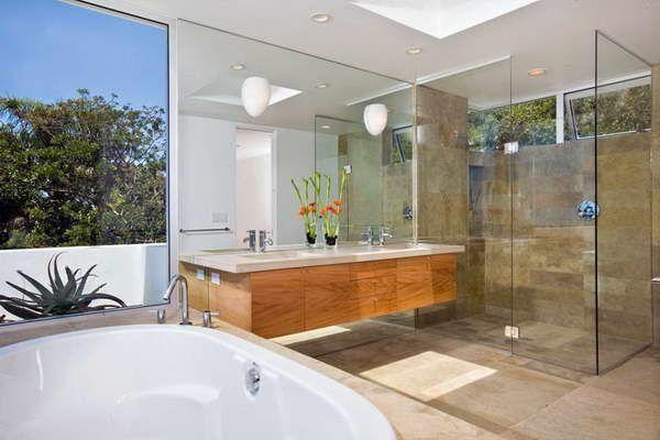 spa themed bathroom ideas   for Spa Bathroom Ideas, Create Relaxing Shade: With Spa Bathroom Ideas ...