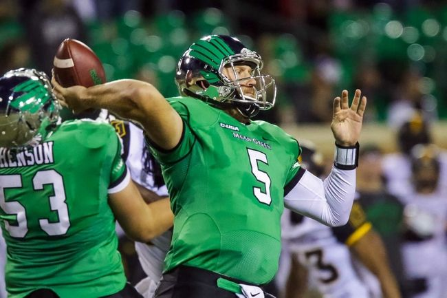 UTEP Miners vs. North Texas Mean Green - 11/26/16 College Football Pick, Odds, and Prediction