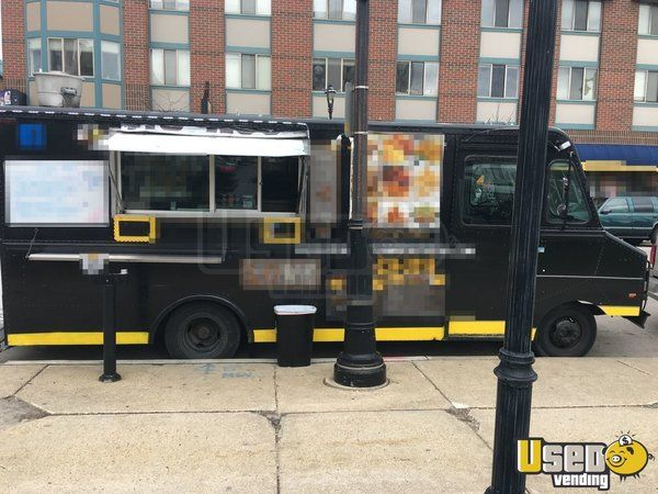 New Listing: https://www.usedvending.com/i/Chevy-Food-Truck-for-Sale-in-Wisconsin-/WI-T-948X Chevy Food Truck for Sale in Wisconsin!!!