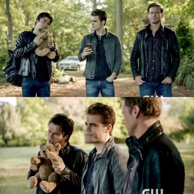 TVD 6x8. I saw it from a mile away and my brain's made of cotton!