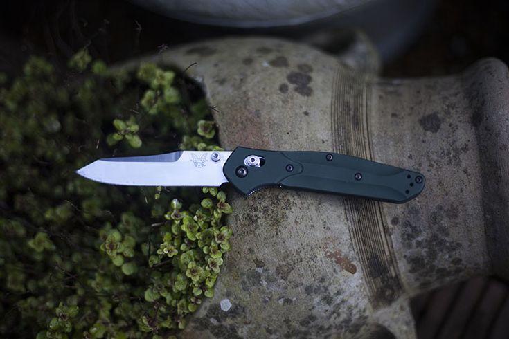 Benchmade Osborne 940 EDC Pocket Knife Review