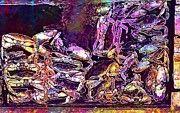 """New artwork for sale! - """" Lobster Crawfish Shear Animal  by PixBreak Art """" - http://ift.tt/2tLVRn9"""