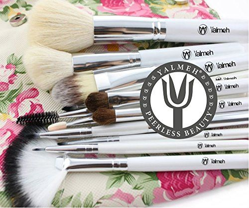 YALMEH Professional Makeup Brush Set| Pro Cosmetic 12-Piece, Makeup Brush Set With Case| Makeup Brush Set| Eye Makeup Brush Set| Synthetic Makeup Brush Set| Yalmeh Professional Makeup Brush Set Could Be The Last Makeup pro Brush Set You Ever Need! Travel Makeup Brushes Set. Different Experience With Yalmeh, Best Makeup Brush Set| Face Makeup Brush Set *** Want additional info? Click on the image.