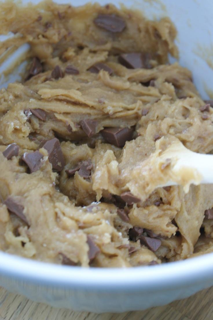 Sockerpärlan: Chocolate Chip Cookies