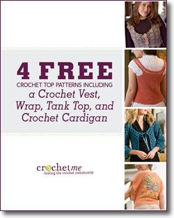 + images about EBooks on Pinterest Jewelry patterns, Free crochet ...