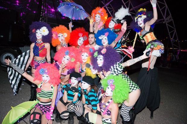 memorial day carnival dc