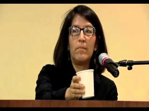 """Ethics in the Americas Conference.  Sandy Grande - Indigenous Interrogations of Neoliberalism and the """"Occupation"""" of Wall Street"""": Notes from the other 1%"""