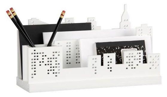 Идеи для наведения порядка на рабочем столе