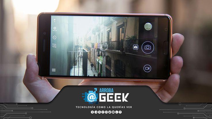 #Nokia ha anunciado una nueva versión del #Nokia6 📱, la cual posiblemente sea puesta a la venta este nuevo año💰.   Todos estamos de acuerdo que uno de los aspectos que impidió el éxito de estos teléfonos fue su #Diseño 💡 ya que no seguía la tendencia de la mayoría de los #Smartphones 📱 de hoy en día.