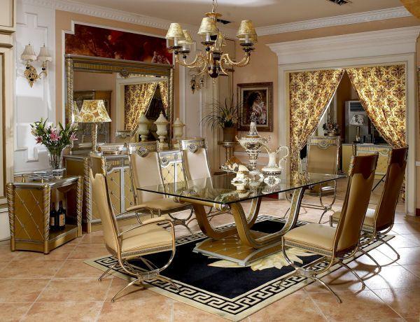 comedores clsicos ideas para decorar disear y mejorar tu casa decoracin de