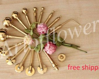 New Millinery Flower Making Cutting Tool 13 mm by artofflowers