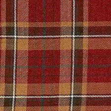 County Tyrone Irish Tartan