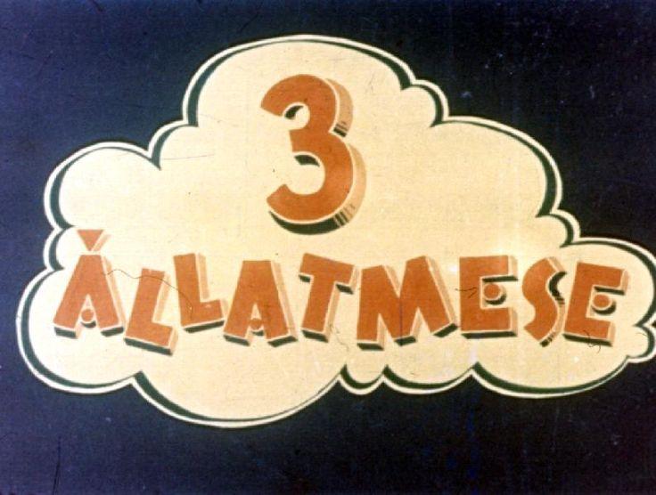 3 állatmese