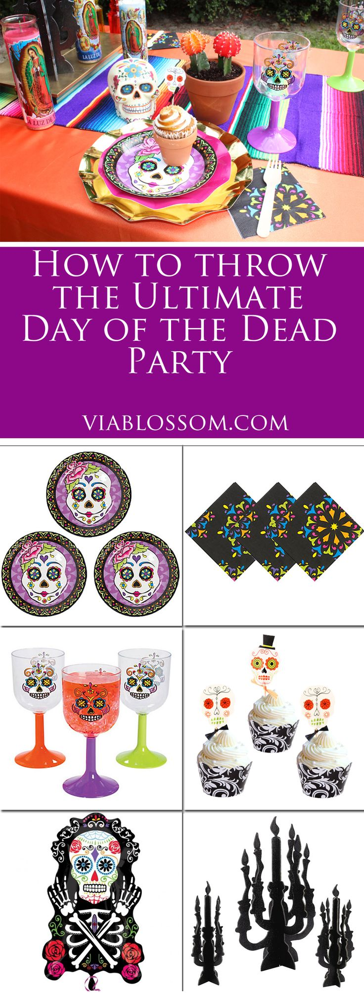Top 25+ best Halloween party supplies ideas on Pinterest | Spider ...