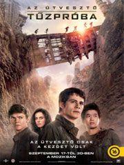 Az útvesztő: Tűzpróba (2015)