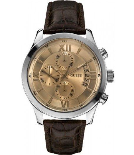 Ceas barbatesc Guess W0192G1 #guess #fashion #watch #watches #men #style #fashion #business #topwatch