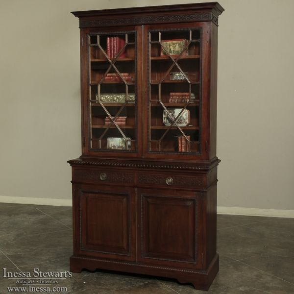 Louis Philippe Open Bookcase: 90 Best Images About Louis Phillipe Furniture On Pinterest