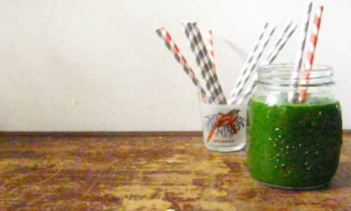 12 healthy smoothie recipes for kids