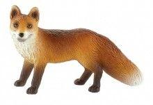 Bullyland Fox figure | www.minizoo.com.au